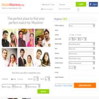 The Best Online Muslim Matrimonial Site for Muslim Singles - MuslimFriends